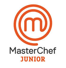Master Chef Jr Logo
