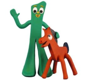 gumby-and-pokey